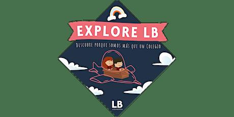 Explore LB: ¡Celebremos la esencia de los niños! entradas