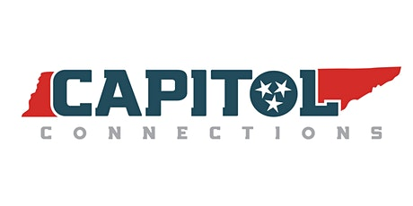 Capitol Connections - May 2021 tickets