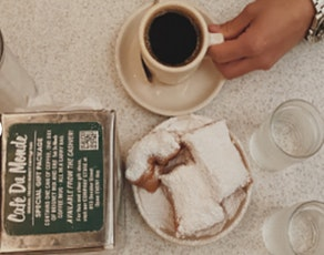 In-Person Class: French Beignets (NYC) tickets