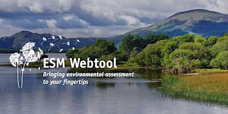 Environmental Sensitivity Mapping Training Workshop tickets