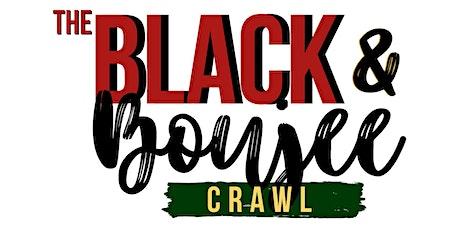 The Black & Boujee Crawl tickets