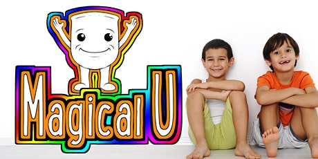 Magical U - Play Therapy for you, your children and your family Tickets
