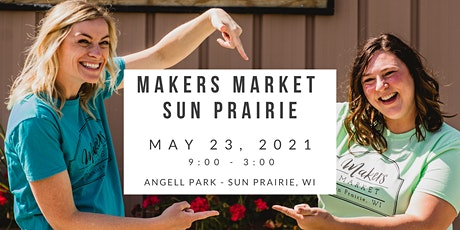 Makers Market Sun Prairie tickets