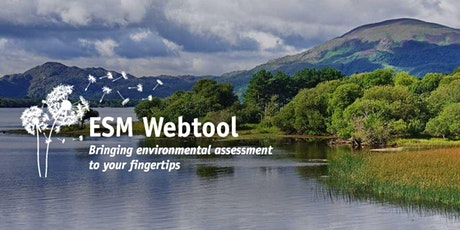 Environmental Sensitivity Mapping Training Workshop tickets