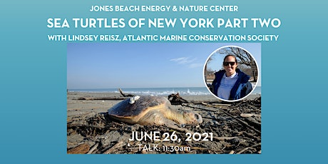 Sea Turtles of New York: Part Two tickets