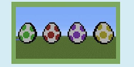 *AUSGEBUCHT* Zusatztermin: Minecraft Ferienprogramm - Easter Eggs! Tickets