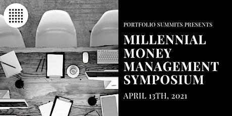 Millennial Money Management Symposium tickets