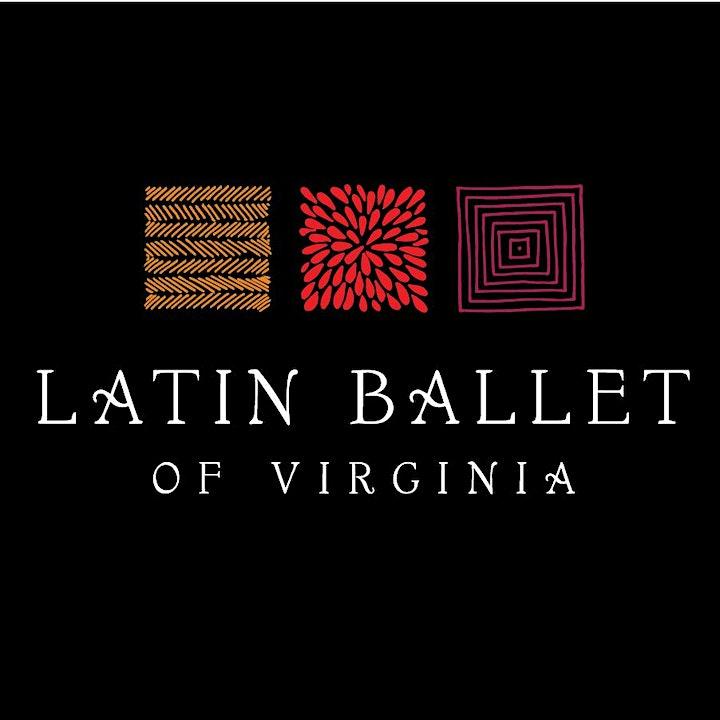 Pocahontas Premieres: The Latin Ballet of Virginia image