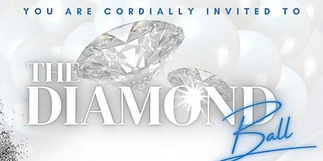 The Diamond Ball: Celebrating Jeanette's 29th Birthday tickets