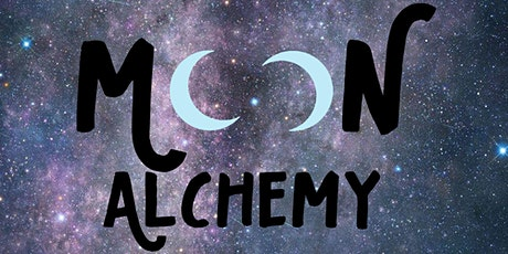 Moon Alchemy tickets