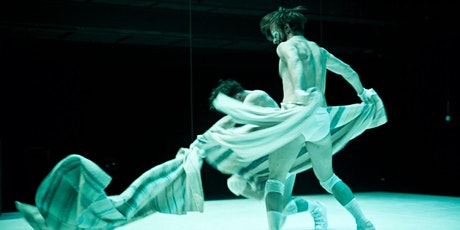 2021 INSIDE/OUT Lecture Series: Mélanie Demers - Danse Mutante tickets