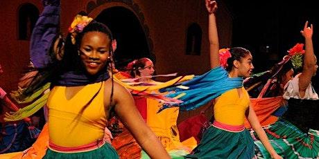 Pocahontas Premieres: The Latin Ballet of Virginia tickets