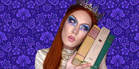 Virtual Drag Queen Story Time with Ruth Allen Ginsburg tickets