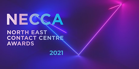 North East Contact Centre Awards 2021 Launch Event tickets