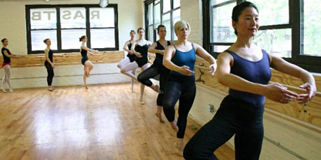 Dance Works Adult Beginner Classical Ballet With Master David Fernandez tickets