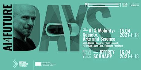 AI4Future Days biglietti
