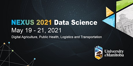 Nexus 2021: Data Science Conference tickets