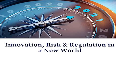 BASDA Annual Summit 2021: 'Innovation, Risk & Regulation in a New World' tickets