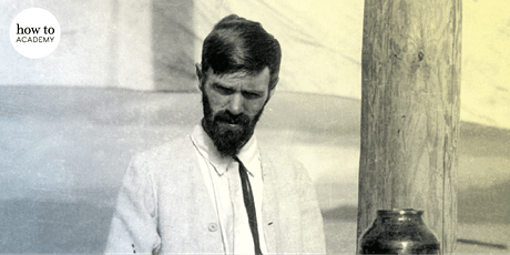 Burning Man – The Ascent of DH Lawrence| Frances Wilson tickets