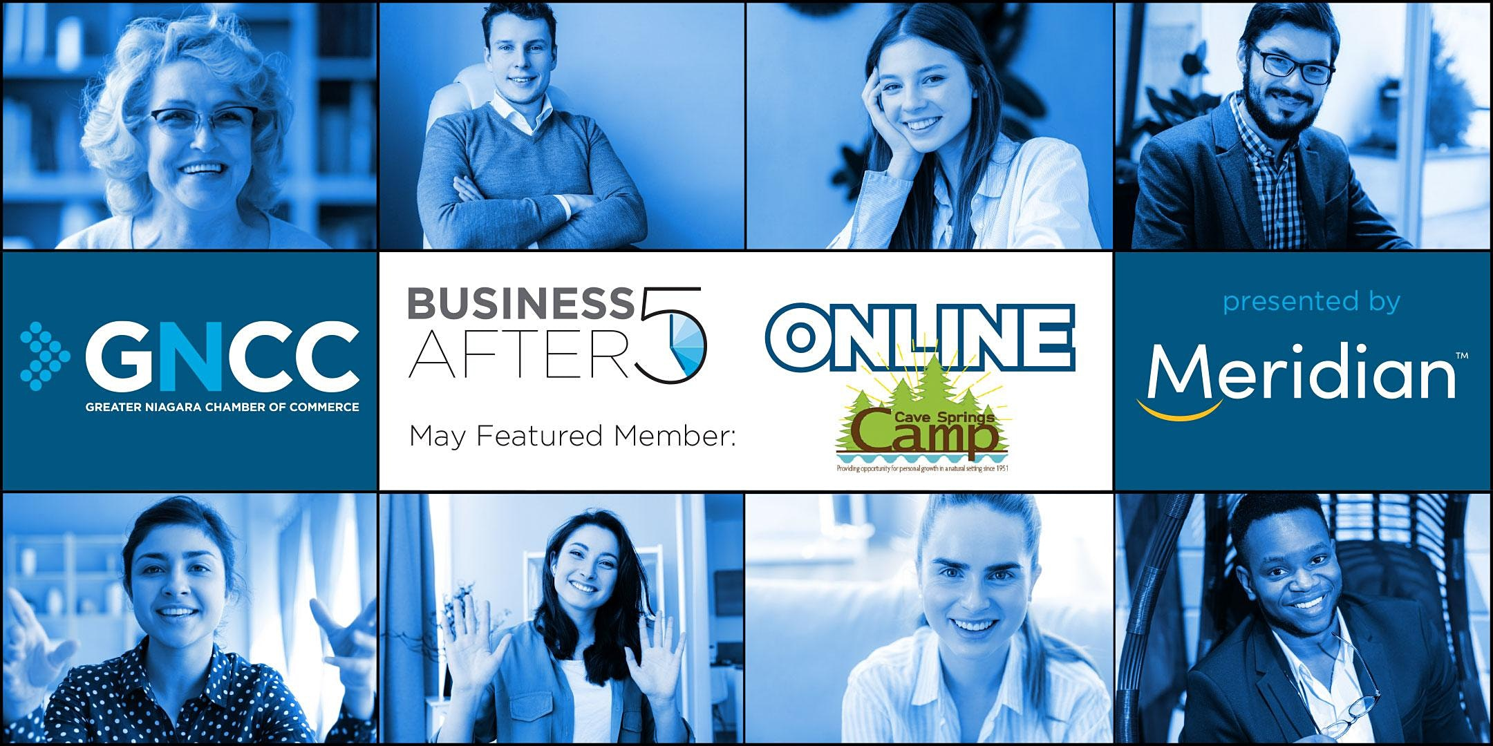 May Business After 5 – May 4, 2021