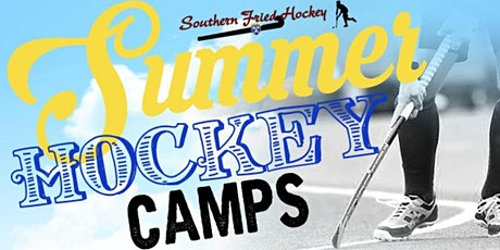 Senior Summer Camp 2021 tickets