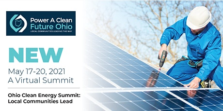 Ohio Clean Energy Summit: Local Communities Lead tickets