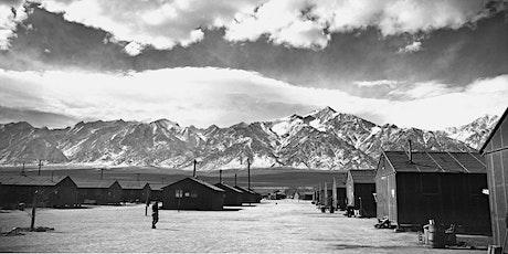 Live Virtual Tour - Manzanar: The Wartime Photographs of Ansel Adams tickets