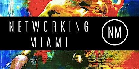 Networking Miami Happy Hour @ Batch Gastropub tickets