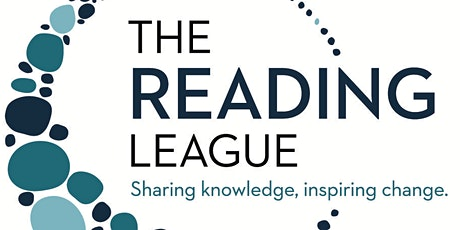 Learn About The New Texas Chapter of The Reading League tickets