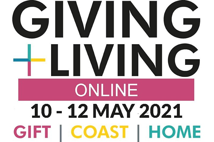 Giving & Living Online image