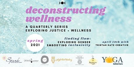 Finding Flow: Exploring Gender, Embodying Inclusivity tickets