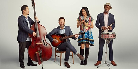 Full Moon Concert - June Full Moon With American Patchwork Quartet tickets