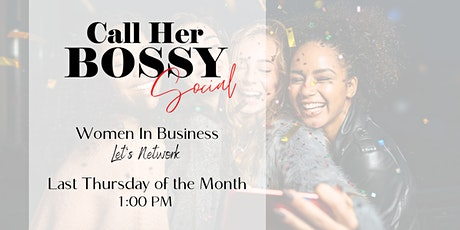 Women In Business Networking Lunch tickets