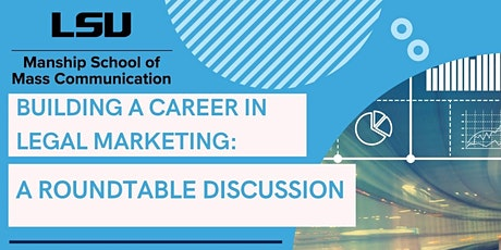Legal Marketing Association Roundtable Event tickets