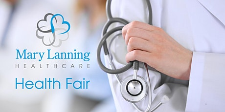 Mary Lanning Healthcare - Blue Hill Medical Clinic tickets