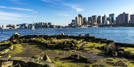 Boston Harborwalk Clean Up! Volunteer Day May 1, 2021 tickets