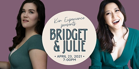 En Concert: Bridget Esler & Julie Choi tickets