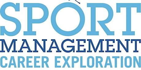 ISU Sport Management Career Exploration Conference(Sport information/Media) tickets