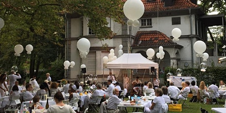 DINER en BLANC / Bad Godesberg Tickets