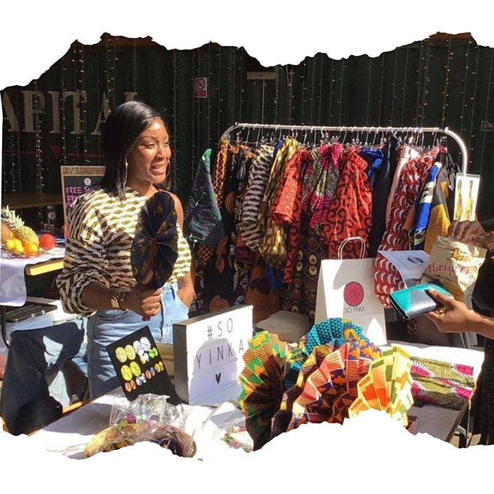 Black Culture Market image