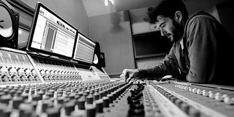 Studio Masterclass with Matty Moon tickets