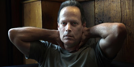 Freedom: A Virtual Evening with Sebastian Junger tickets