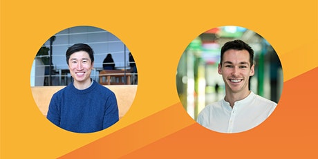 Winning government grants with James Kong and Bruno Sussat tickets