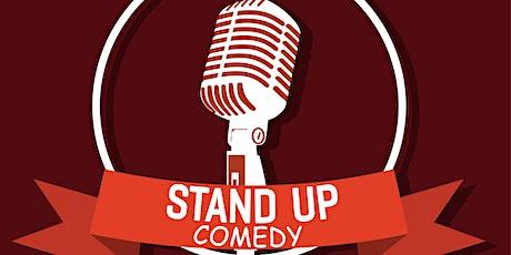 FREE Comedy Show Tix! Top Comics! tickets