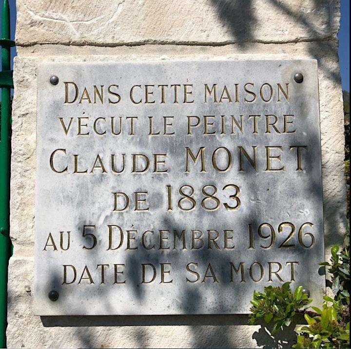 Monet's Giverny - A Home and Garden Livestream Tour image
