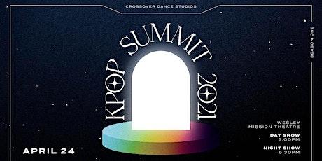 Kpop Summit 2021 | Kpop Cover Dance Showcase tickets