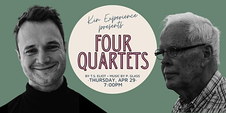 Four Quartets tickets