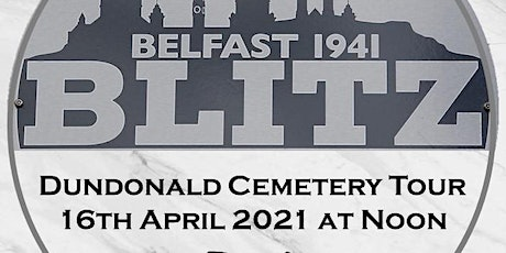 'Belfast Blitz 80' Walking Tour tickets