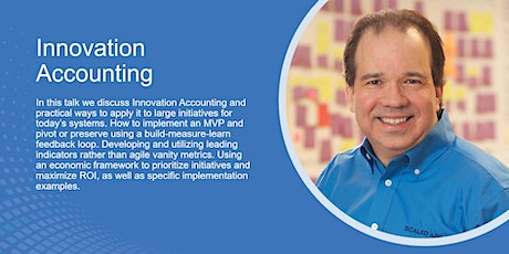 Innovation Accounting - Lean Accounting tickets