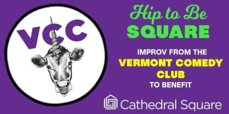 'Hip to be Square' Improv Comedy Show tickets